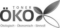 Öko Toner Logo