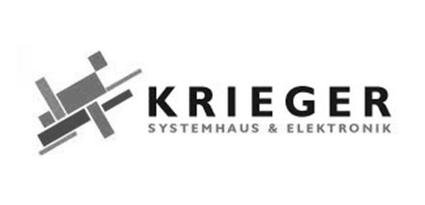 Krieger Systemhaus Logo