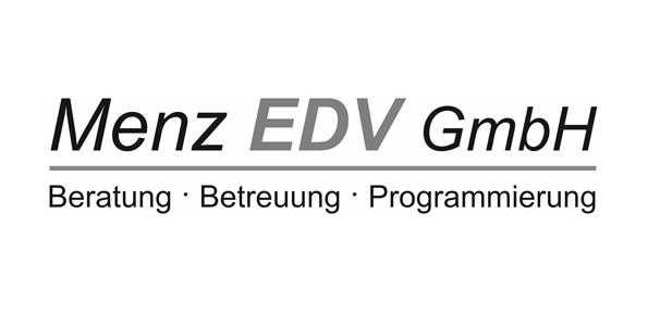Menz EDV GmbH Logo