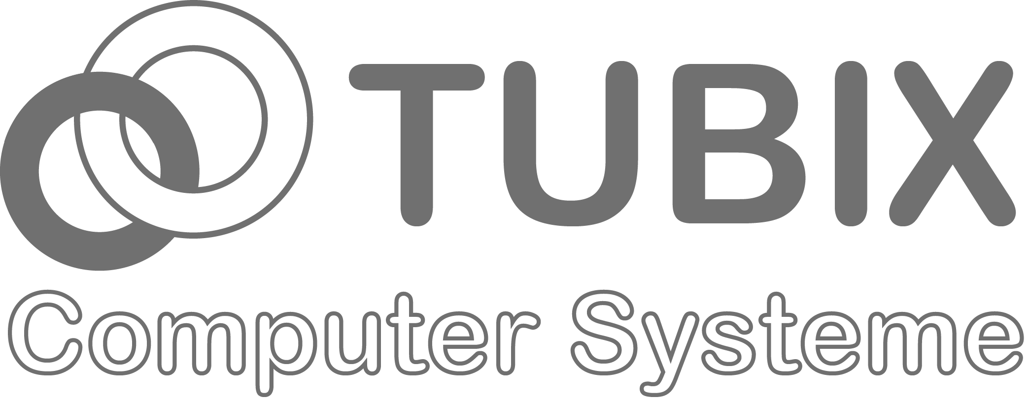 Tubix Computer systeme Logo