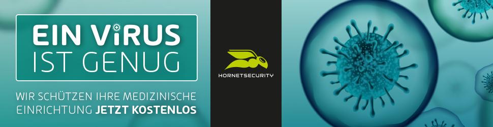simsystem - hornetsecurity - medizinsektor